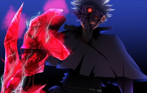 Wallpaper Blood, Monster, Anime, Assassin, Manga, Strong