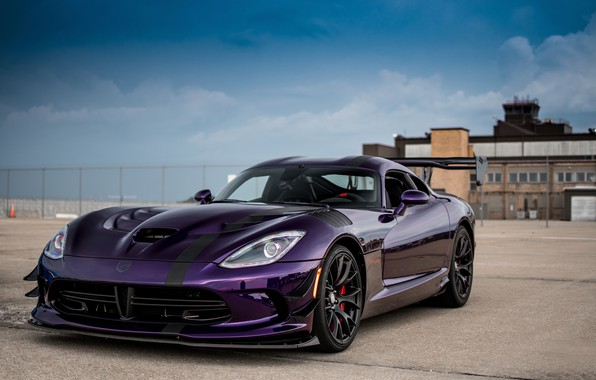 Picture Dodge, Viper, ACR