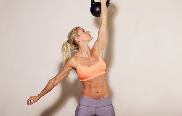 Picture pose, piercing, fitness, press, weight, training, workout, workout, fitness, Training, abs, CrossFit, Crossfit