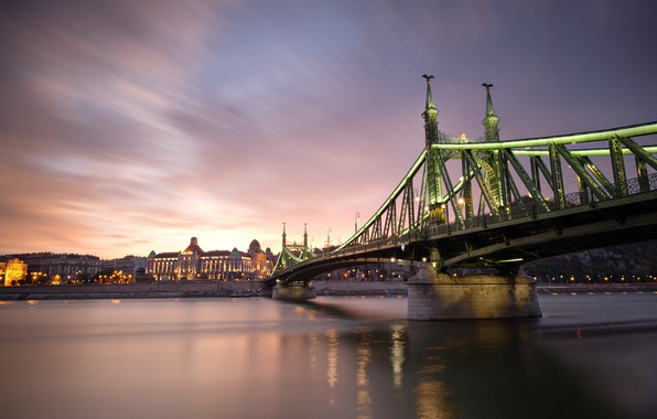 Picture the city, Hungary, Budapest