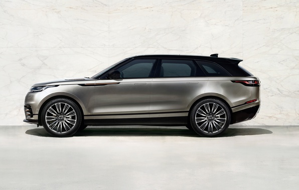 Picture Land Rover, Range Rover, crossover, range Rover, land Rover