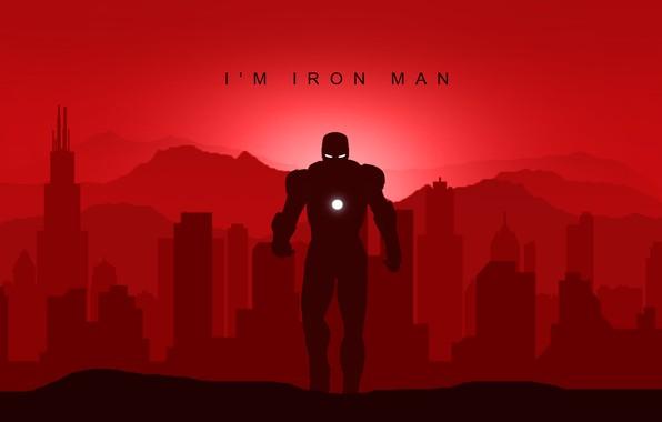 Wallpaper art superheroes avengers marvel vector art for Minimal art vector