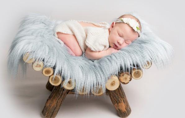 Picture Sleep, Baby, Newborn, Pipsqueak
