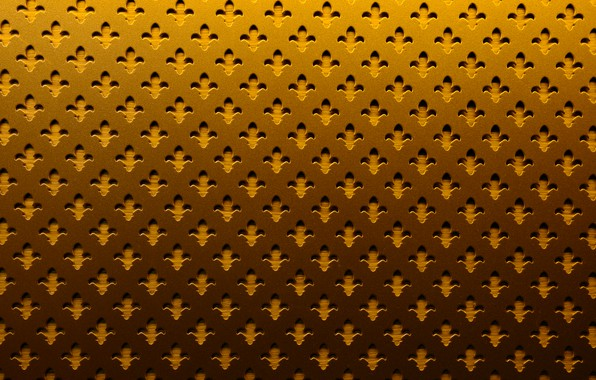 Picture background, pattern, metal, plate, golden, gold, gold, metal, texture, background, pattern