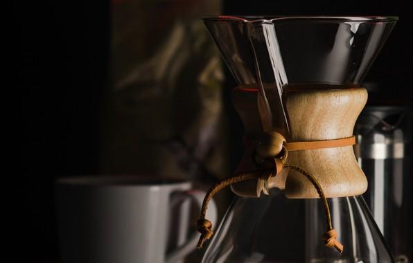 Picture coffee, mug, coffee maker