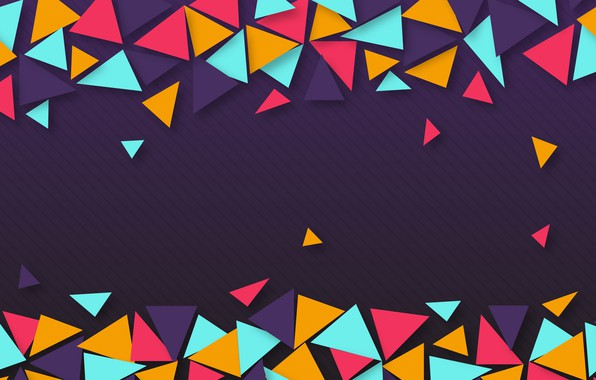 Picture abstraction, texture, colorful, geometry, background, purple, geometric