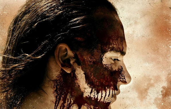 Wallpaper zombie, Season 3, zombie apocalypse, Frank ...