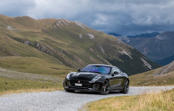 Picture Jaguar, Coupe, Sport, 400, F-TYPE
