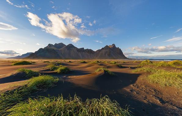 Picture Iceland, Iceland, Auster-Skaftafellssysla, Vestrahorn