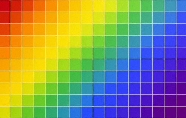 Picture background, figure, texture, picture, colors