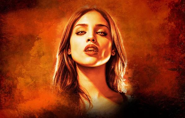 Picture Vampire, From dusk till dawn, From Dusk Till Dawn, Eiza Gonzalez
