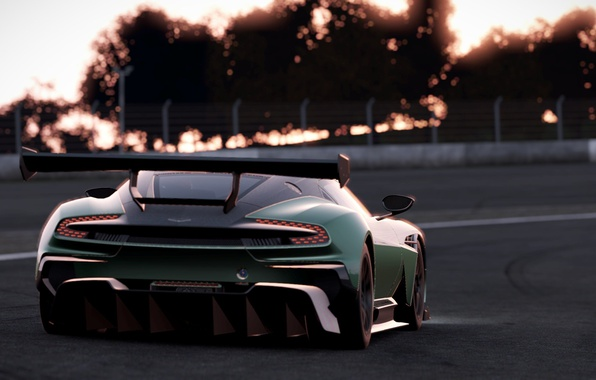 Picture car, game, race, speed, asphalt, Forza Motorsport, Forza Motorsport 7