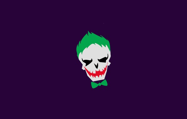 Picture butterfly, hair, Joker, Joker, scars, Suicide Squad, Suicide squad, Why so serious?, Joker