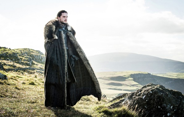 Photo Wallpaper The Wind Male Game Of Thrones Kit