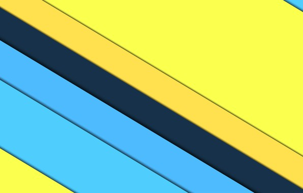 Picture abstraction, design, blue, color, material, fhd-wallpaper