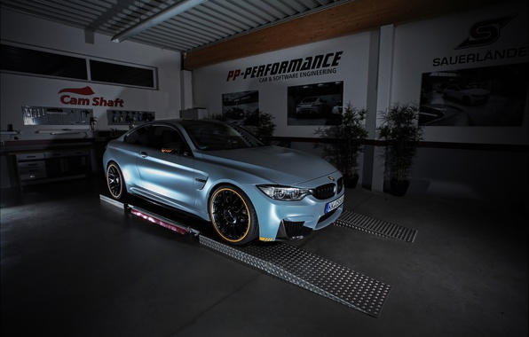 Photo wallpaper coupe, BMW, BMW, Coupe, F82
