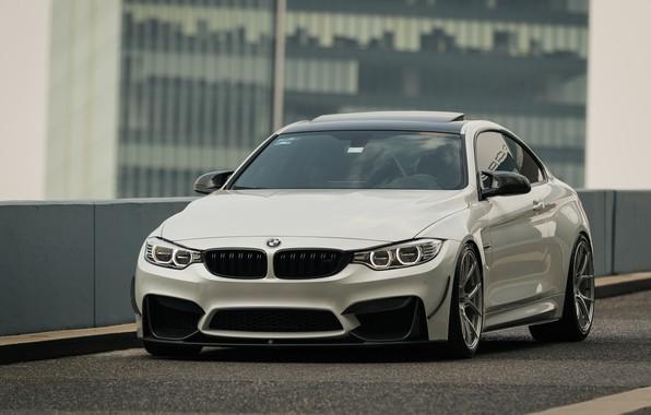 Picture BMW, Bavaria, Bimmer, F83
