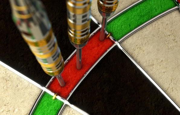 Picture Darts, target, dart, sector, darts