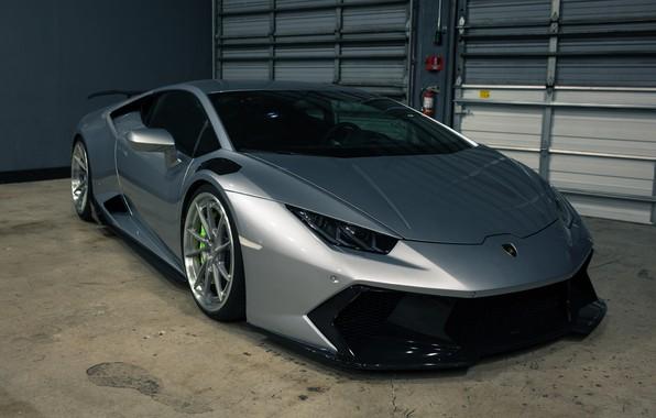 Picture Lamborghini, Edition, Huracan, Novara