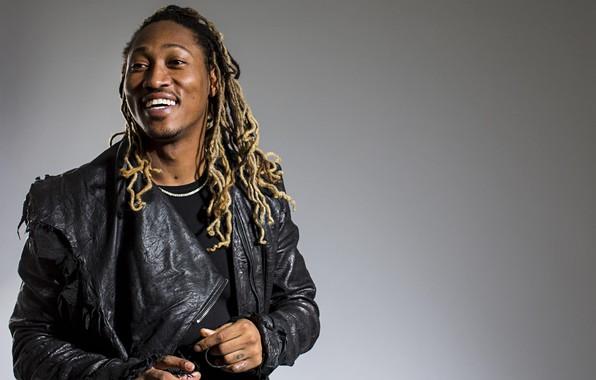 Picture Smile, Style, Hendrix, Future, Hair, Singer, Rapper, Nayvadius DeMun Wilburn