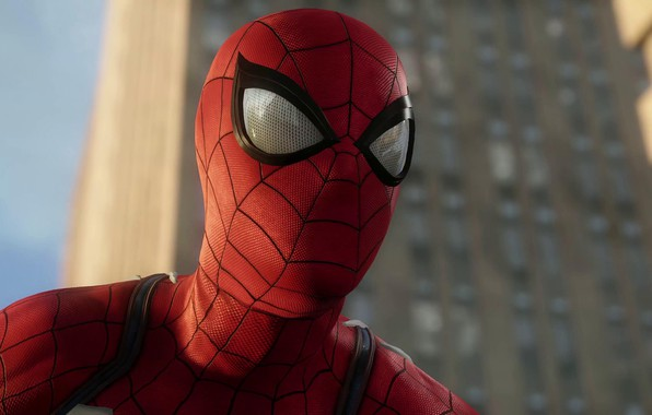 Picture The game, Hero, Mask, Superhero, Hero, Marvel, Spider-man, Game, Comics, Spider-Man, Peter Parker, Peter Parker, …