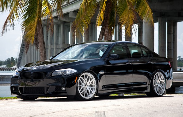 Picture BMW, Wheels, 550i, Forgiato