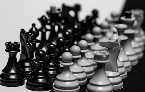 Picture chess, pawn, figure, rook