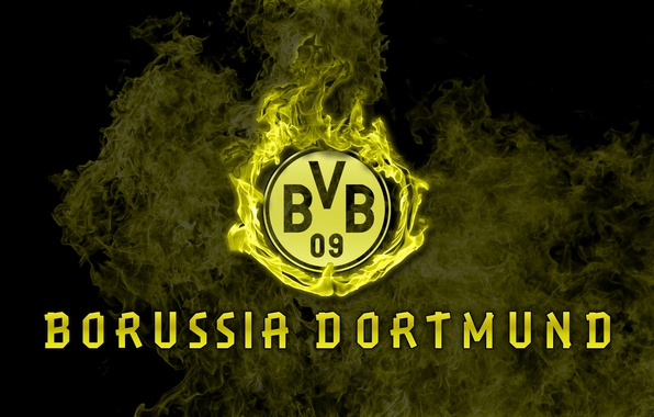 Wallpaper Wallpaper Sport Logo Football Borussia