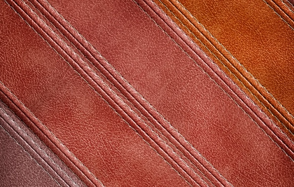 Picture leather, texture, background, leather