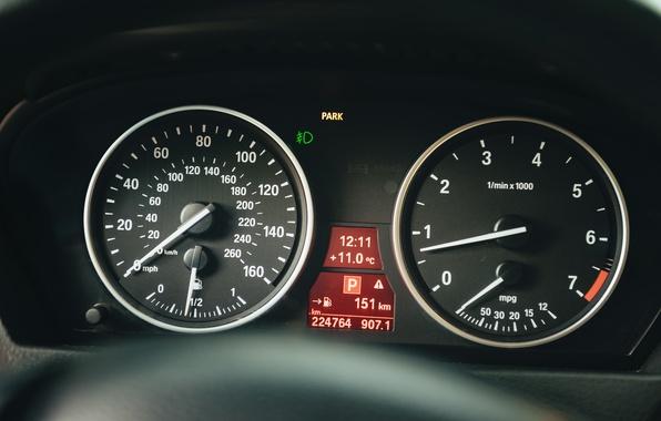 Picture BMW, BMW, tuning, Park, BMW X5, X5M, Lumma Design, H5M, BMW X5M