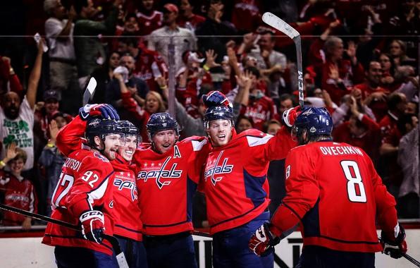 Picture The game, Sport, Ice, Washington, Harry Potter, Ice, Washington, Alexander Ovechkin, NHL, NHL, Washington Capitals, …