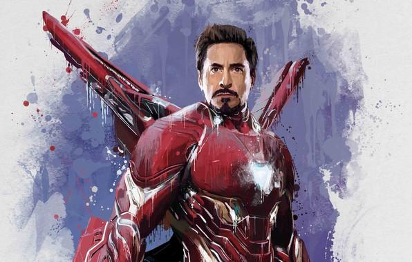 Picture Figure, Costume, Actor, Hero, Movie, Beard, Superhero, Hero, Armor, Iron man, The film, Fiction, Iron …