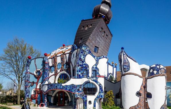 Hundertwasser Bayern