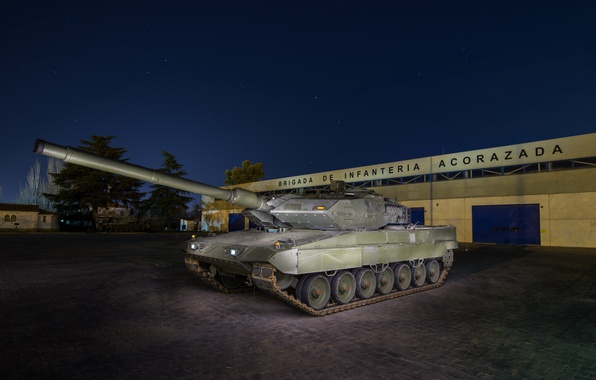 Picture army, tank, Leopard 2A6
