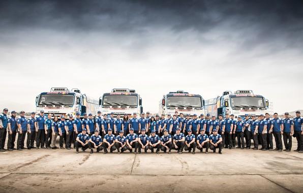 "Picture Team, People, Truck, Master, Russia, Kamaz, Rally, Dakar, KAMAZ-master, Dakar, Rally, KAMAZ, Master, Contest, ""KAMAZ-master"", …"