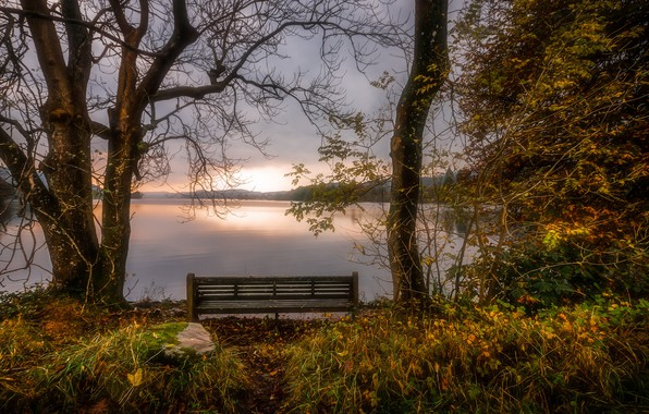 Picture England, United Kingdom, South Lakeland District