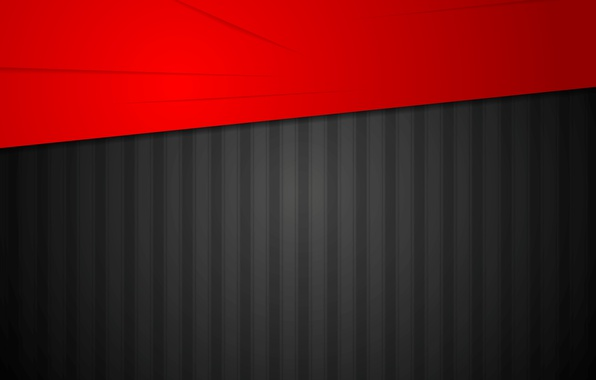 Picture line, red, abstraction, black, texture, colorful, light, red, blac, abstact
