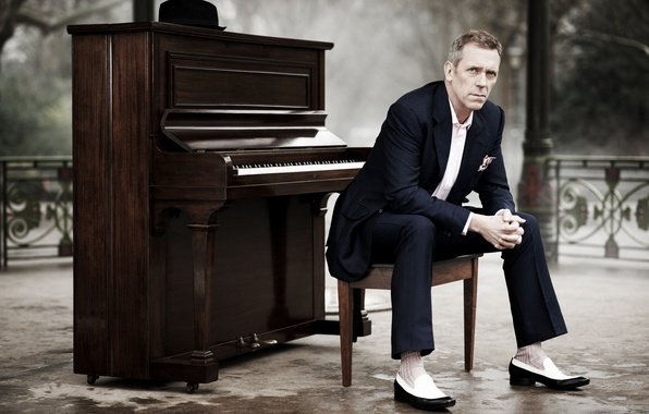 Picture Park, Hugh Laurie, Hugh Laurie, actor, piano, musician, Park, writer, Director, producer, writer, musician, Royal., …