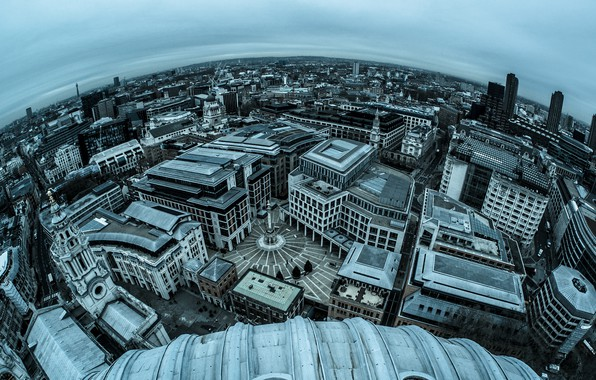Picture England, London, home, panorama