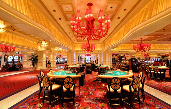 Интерьер казино вегас торрент джой казино