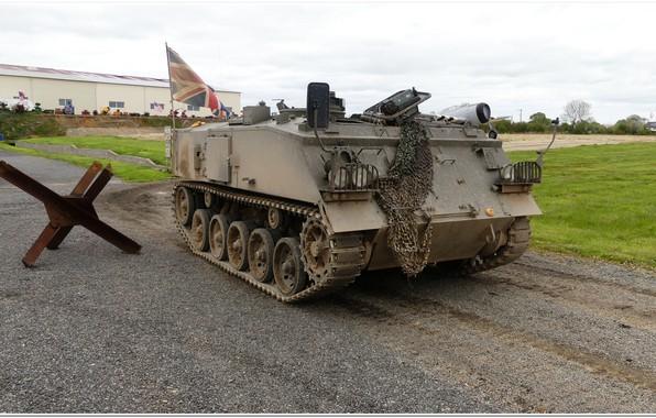 Picture war, normandy, tank, transport vehicle, normandie victory museum, catz