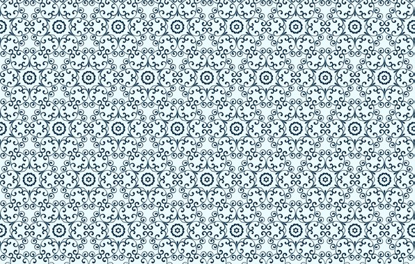 Picture texture, wallpaper, ornament, vintage, with, pattern, Vector, seamless