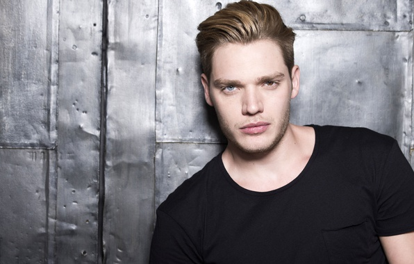 Picture the series, TV series, Dominic Sherwood, Dominic Sherwood, Shadowhunters, Shadowhunters, Jace Wayland