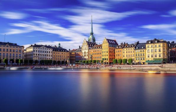 Picture Stockholm, Sweden, Stockholm, Gamla stan, Kornhamnstorg