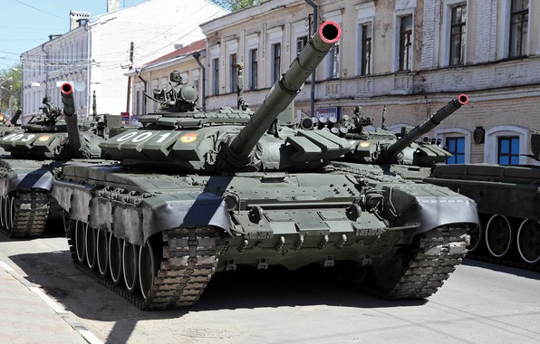 Picture Russia, military, weapon, army, tank, armored, military vehicle