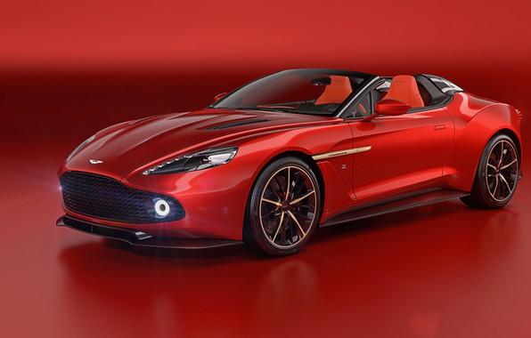 Picture background, Aston Martin, Aston Martin, Vanquish, vankvish