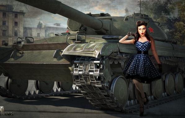 photos of single girls танки № 167064