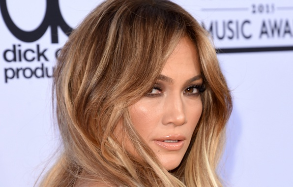 Picture look, pose, makeup, actress, singer, Jennifer Lopez, Jennifer Lopez, J.Lo, make up