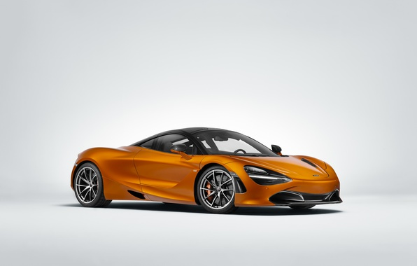 Picture background, coupe, McLaren, supercar, Coupe, McLaren, MSO, 720S