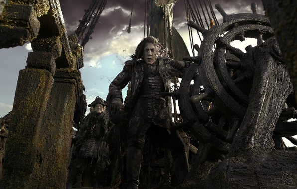 Picture Javier Bardem, Pirates of the Caribbean: Dead Men Tell No Tales, Pirates of the Caribbean …